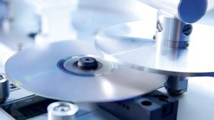 Bald sollen Blu-rays 100 GByte Daten speichern.