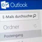 E-Mail-Dienst: Besseres Aufräumen in Outlook.com