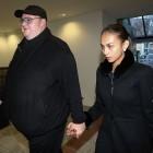 Gericht: Durchsuchung bei Kim Dotcom war legal