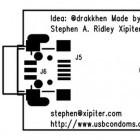 Adapter: USB-Kondom gegen Schadsoftware per Fake-Netzteil
