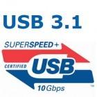 Typ C: USB bekommt neuen verdrehsicheren Stecker
