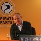 Bundestagswahl: Piratenchef Schlömer will keinen Strategiewechsel