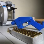 Liberator: 3D-Druck-Waffe wird Museumsstück