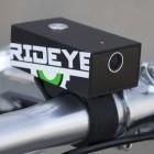 Rideye: Blackbox für Fahrradfahrer