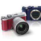 Fujifilm: Günstige Systemkamera X-A1 ohne X-Trans-Sensor