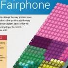Fairphone: 8,5 Prozent des Kaufpreises gehen an faire Projekte