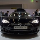 Musikstreaming: Tesla streamt mit Spotify