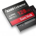 Sandisk iNand Extreme: Schnelle Embedded-MMC für Bay-Trail-Tablets