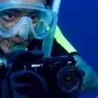 Nikon: Wasserdichte Systemkamera taucht bis 15 Meter tief