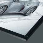 Sharp: 4K-Touchscreen mit Stifteingabe kostet 8.250 Euro
