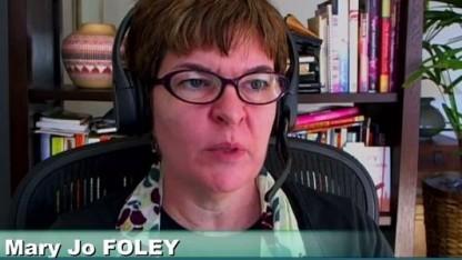 Mary Jo Foley in Windows Weekly