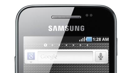 Mit dem Galaxy Ace hat Samsung nicht gegen das Wettbewerbsrecht verstoßen.