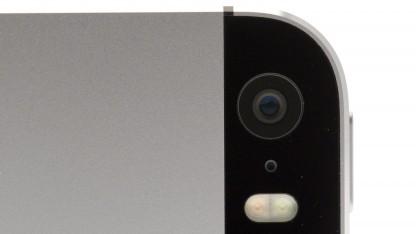 Bekommt das iPhone einen Fernauslöser?