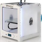 3D-Drucker: Ultimaker 2 druckt schneller und leiser
