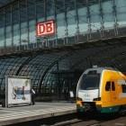 Deutsche Bahn: 30 Minuten kostenlose WLAN-Nutzung am Bahnhof