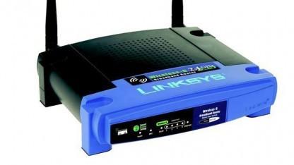 Der WRT54G ist einer der angegriffenen Router, da er auch eine Linux-basierte Firmware vom Typ DD-WRT nutzen kann.
