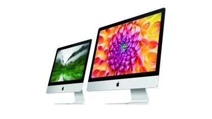 Neue iMac-Modelle ab sofort verfügbar