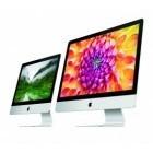 Apple: iMac mit Haswell