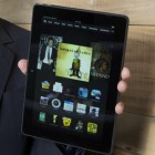 Kindle Fire HDX: Amazon-Tablet mit besonders hoher Displayauflösung