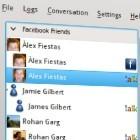Multi-Messenger: KDE Telepathy ermöglicht kollaboratives Editieren