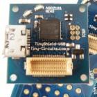 Entwicklerplatinen: Tinyduino für Kleinst-Gadgets