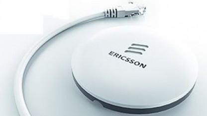 Ericsson Radio Dot System