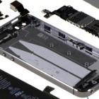 Apple: iPhone-5S-Teile sind rund 200 US-Dollar wert