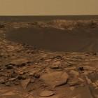 Raumfahrt: Europäer wollen über den Mars hüpfen