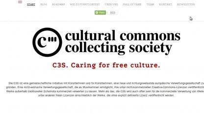 Die Cultural Commons Collecting Society will sich als Alternative zur Gema etablieren.