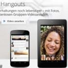 Google Talk und Hangouts: Chatnachrichten landen bei falschen Empfängern