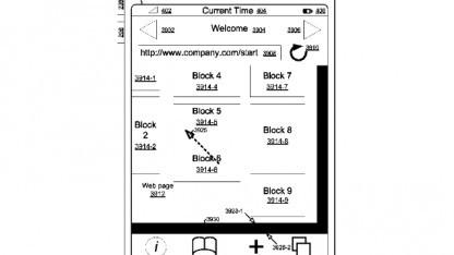 In Deutschland ist Apples Bounce-Back-Patent ungültig.