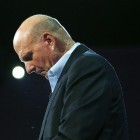 Microsoft: Steve Ballmer dürfte auch aus Aufsichtsrat ausscheiden
