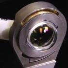 Sphärisches Objektiv: Weitwinkelkamera mit 85 Megapixeln in Walnussgröße