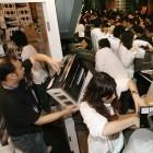 13 Jahre später...: Konsolen für China