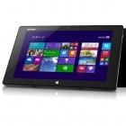 Sharp Mebius Pad: Wasserfestes Windows-Tablet mit hoher Auflösung