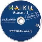 BeOS-Nachbau: Haiku bekommt Paketverwaltung