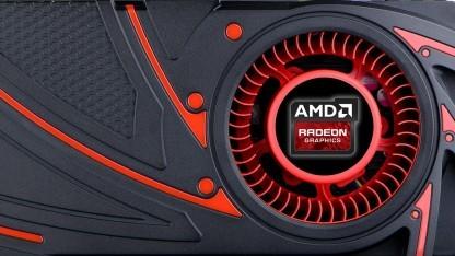 Die R9 280X ist eine HD 7970 in neuer Optik.