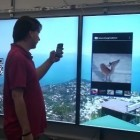 Google Open Project: Das Smartphone als virtueller Beamer