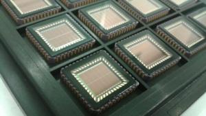 Sensoren mit Solarzelle: Schaltkreise nicht beschädigen