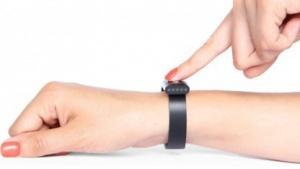 Nymi: Herzrhythmus aktiviert Smartphone