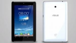 Neues Fonepad 7 von Asus