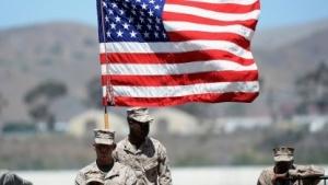 US-Marines im August 2013