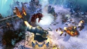 EA schließt Battleforge, das erste Spiel mit DX11-Unterstützung.