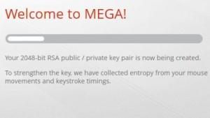 Mega: Eine Sicherheitslücke - oder auch nicht