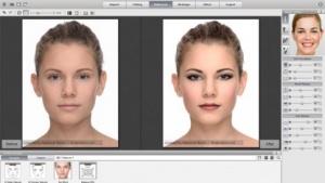 Neues Plugin Facefilter für Paintshop Pro X6 Ultimate