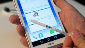 Fonepad Note 6 von Asus