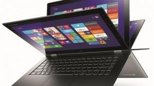Das Yoga 2 Pro ist Ultrabook und Tablet zugleich.