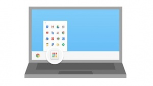 Chrome als Plattform für Desktop-Apps