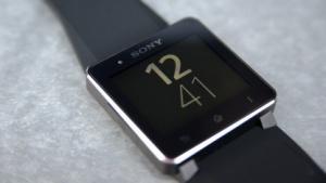 Sonys neue Smartwatch 2