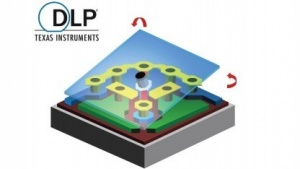DLP Pico: Projektor in der Brille